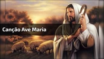 Video Com Lindas Imagens E Canção Ave Maria De Fundo, Muito Lindo!