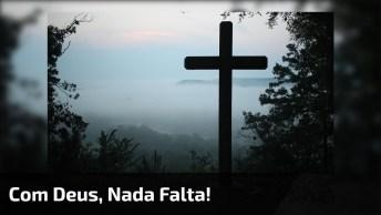 Vídeo Com Mensagem De Deus Pra Você, Compartilhe Com Os Amigos!