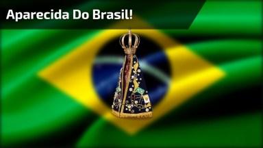 Vídeo Em Homenagem A Nossa Senhora Aparecida Do Brasil, Abençoe A Todos!