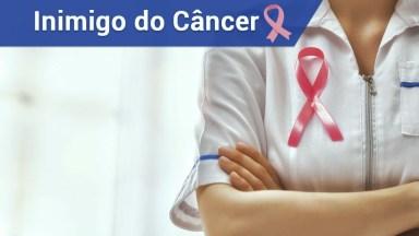 O Maior Inimigo Do Câncer De Mama É A Prevenção!