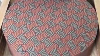 Cerâmica De Nerikomi, Uma Arte Super Relaxante De Se Ver, Confira!