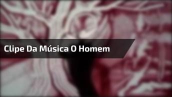 Clipe Da Música 'O Homem' Do Rei Roberto Carlos, Muito Lindo!