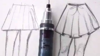 Começando A Desenhar, Essas Dicas De Fácil E Difícil Pode Ajudar Muito!
