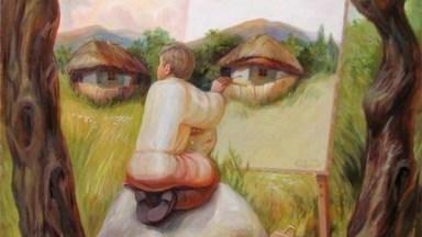 Desenhos Que São Verdadeiras Obras De Artes, Vale A Pena Ver Cada Uma Delas!