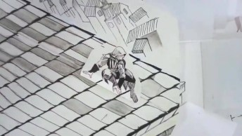 Gosta Do Jogo Assassin'S Creed, Ou Do Filme? Da Só Uma Olhada Nesta Animação!