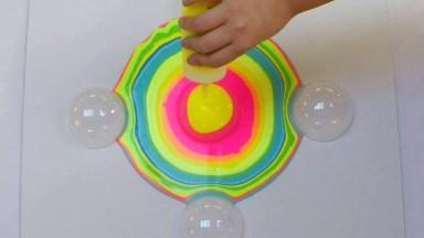 Obra De Arte Diferente, Tem Umas Que Você Pode Não Entender, Mas Hipnotiza!