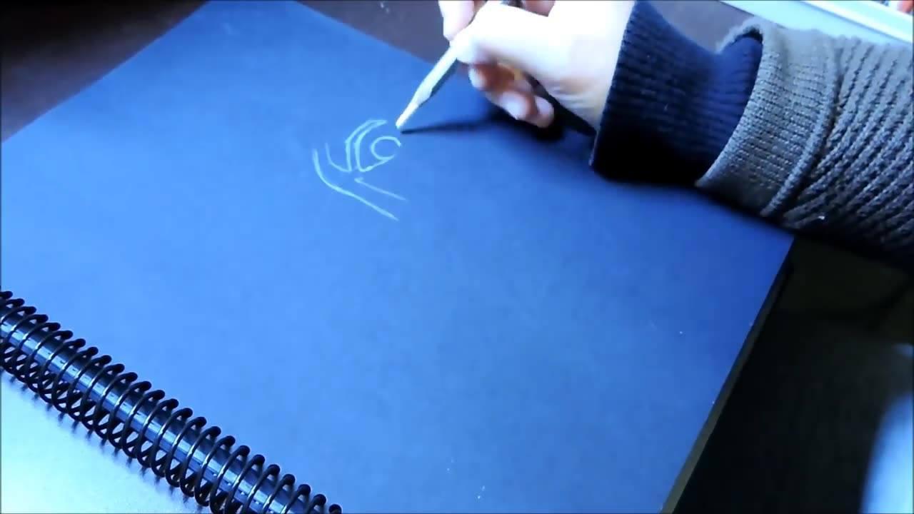 Video de desenho que irá te impressionar