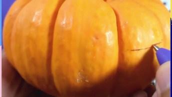 5 Ideias De Artesanatos Para Halloween, Mãos A Obra Agora Mesmo!