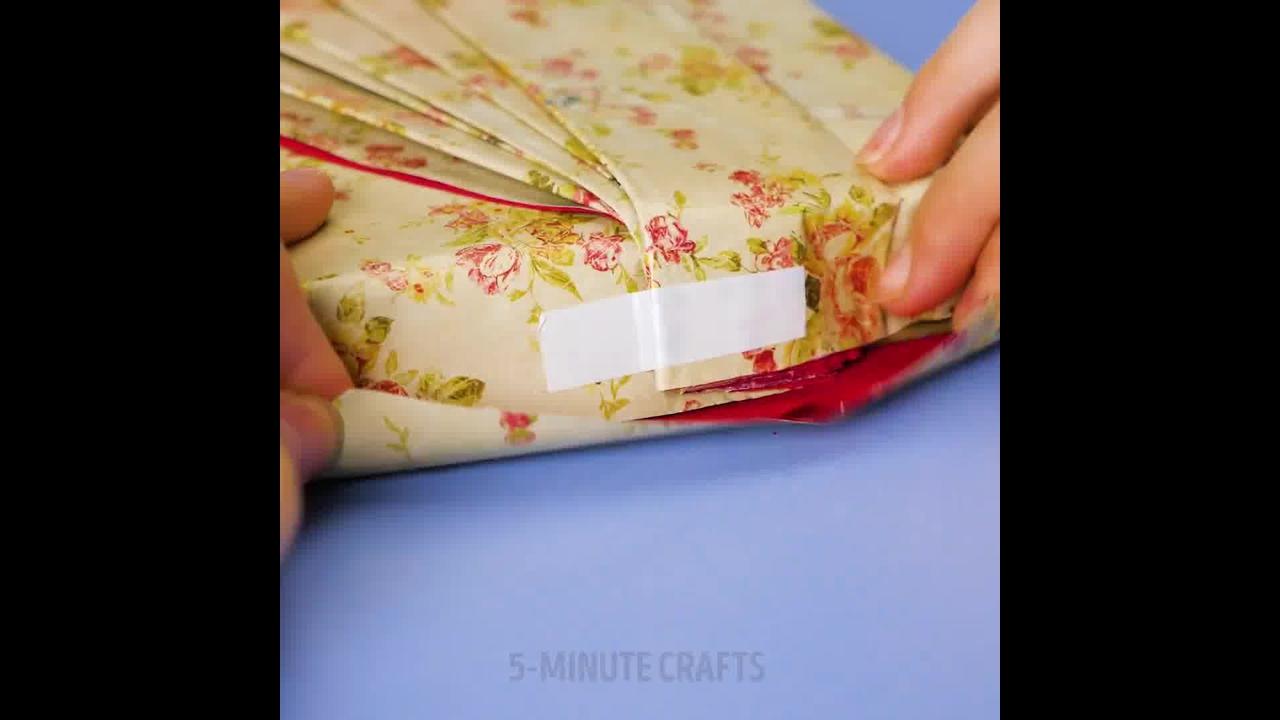 Aprenda a embalar presentes de várias formas