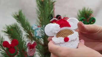 Artesanato Com Crochê, Olha Só As Maravilhas Que Da Para Fazer Com Crochê!