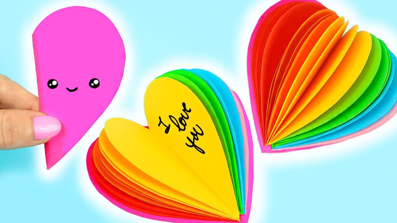 Balão em forma de corações