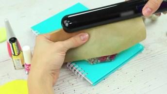 Cadernos Personalizados - Deixe Seu Material Escolar Com A Sua Cara!