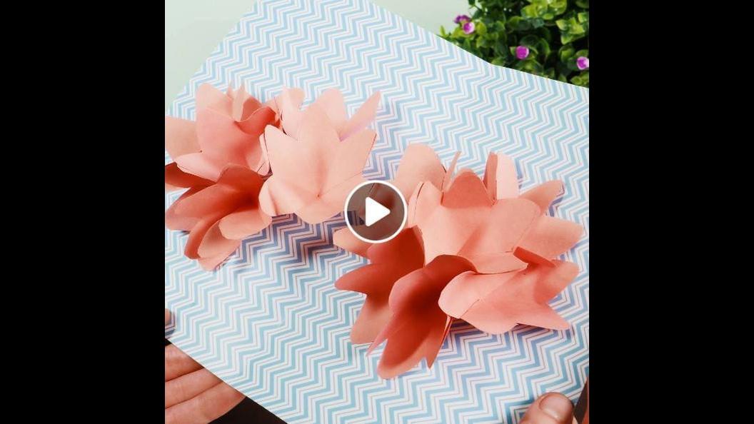 Cartões em 3D feitos por você