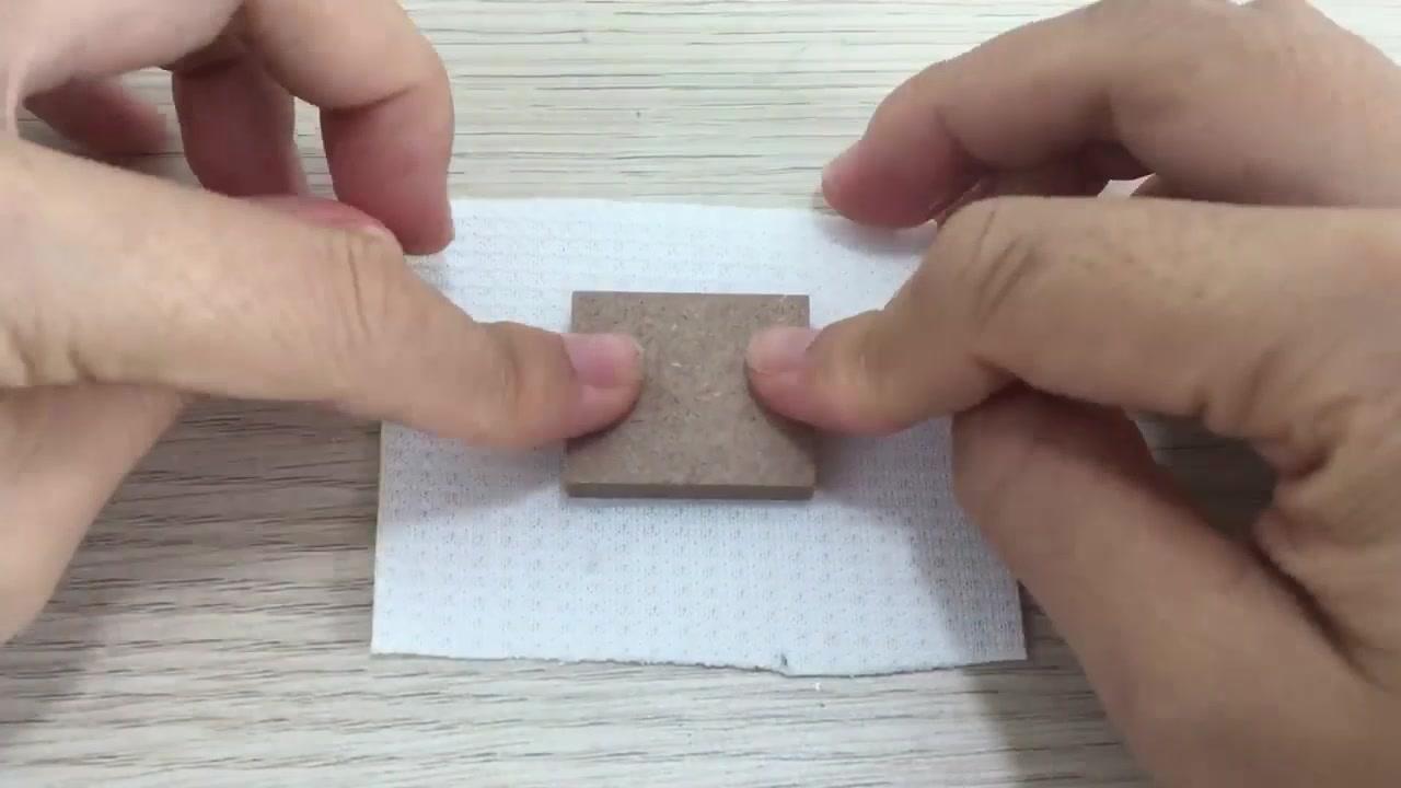 Criando uma maquete perfeita, esse video é incrível