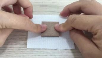 Criando Uma Maquete Perfeita, Esse Vídeo É Incrível, Confira!
