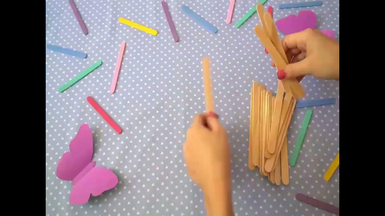 Dicas de artesanatos para decorar sua casa