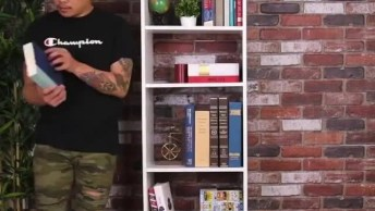 Dois Artesanatos Que Irão Te Ajudar A Decorar Sua Casa, Confira!