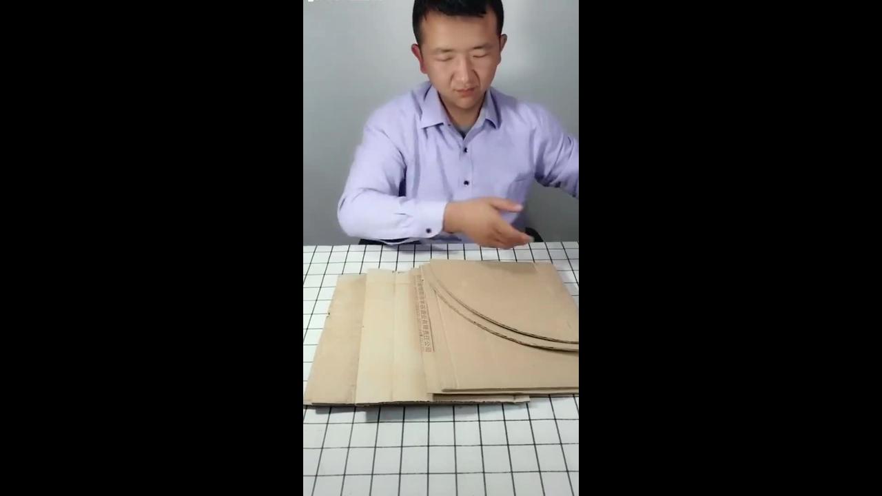 Ideias de artesanatos com caixas de papelões