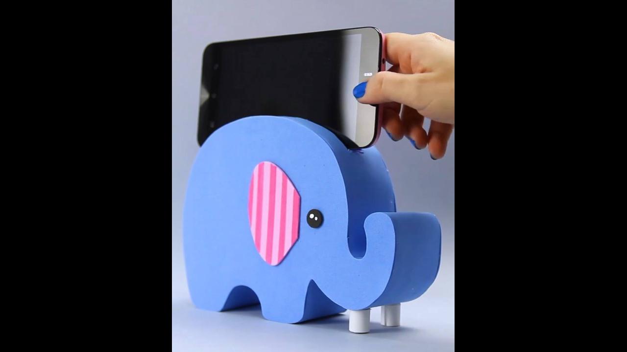 Ideias de artesanatos para fazer para seu celular