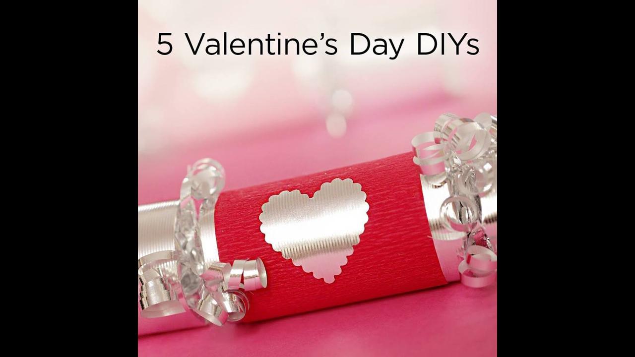 Ideias de artesanatos para o dia dos namorados