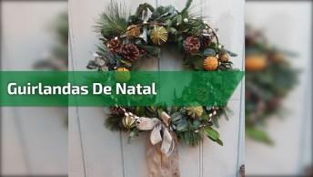 Lembrancinhas De Natal Baratas E Criativas, Em Formas De Enfeites!