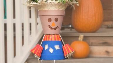 Veja Só Que Ideia Super Legal Para Enfeitar Sua Casa No Halloween!