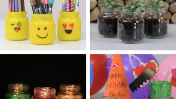Veja Várias Formas De Reciclar Embalagem De Papinhas De Bebê!