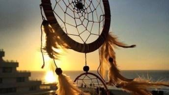 Vídeo Com Fotos De Lindíssimos Filtros Dos Sonhos, Vale A Pena Conferir!