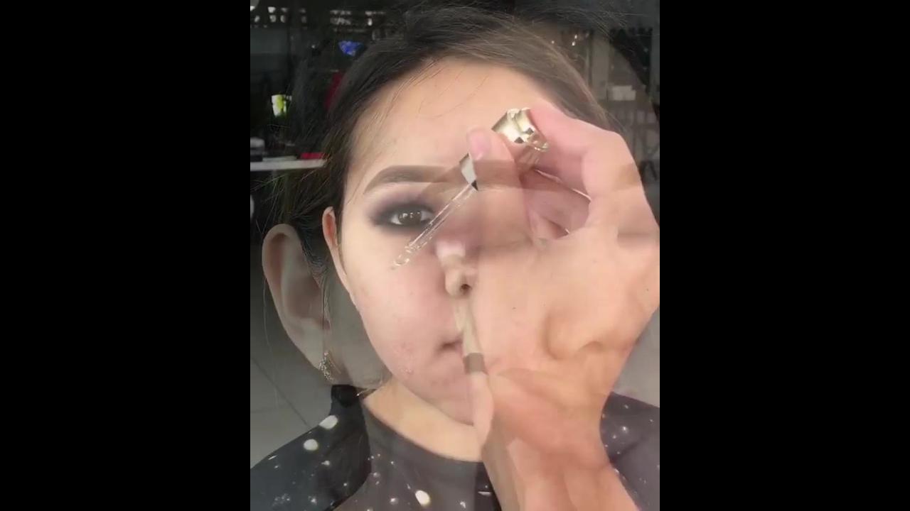 3 Transformações incríveis com maquiagens