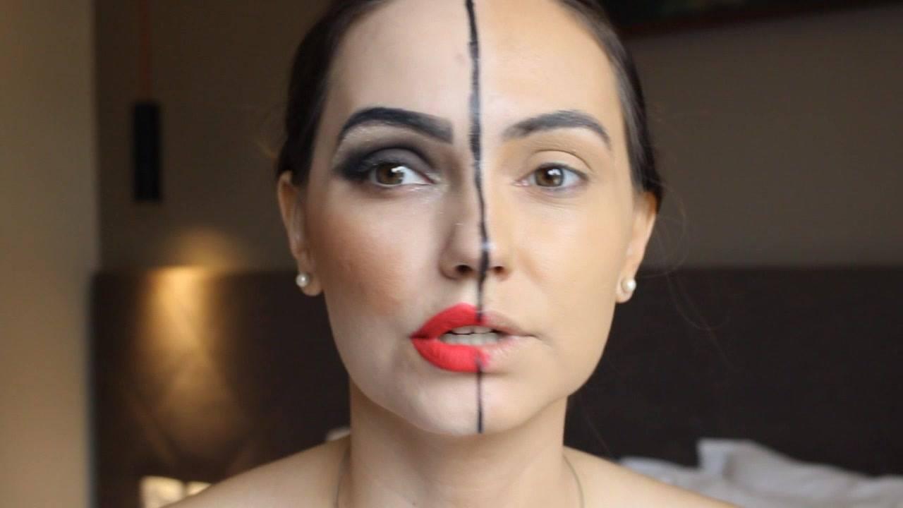 5 Erros da maquiagem que você comete