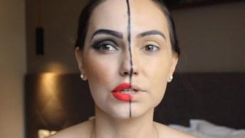 5 Erros Da Maquiagem Que Você Comete, Já Cometeu Ou Cometerá!