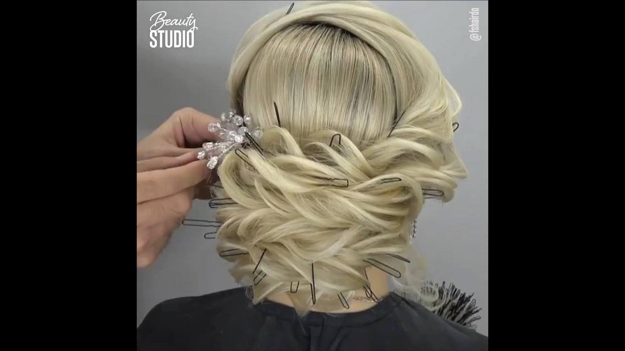 5 Penteados perfeitos para loiras