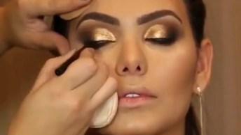 A Maquiagem Que Está Procurando Na Internet Esta Aqui, Confira!