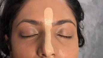 Antes E Depois Da Maquiagem - Os Resultados São Impressionantes!