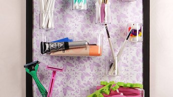 Como Deixar O Banheiro Organizado E Mais Fácil De Aproveitar O Espaço?