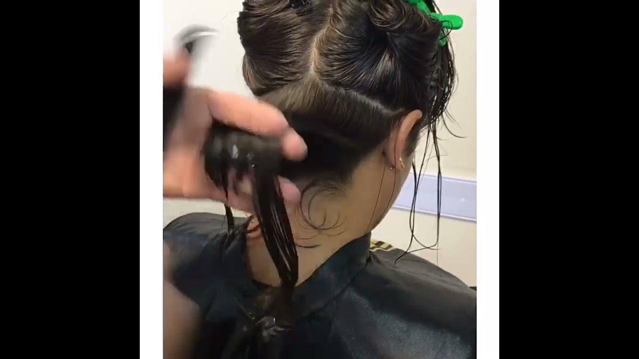Corte de cabelo curto, o resultado é sensacional, veja até o fim!