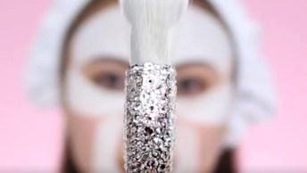 Cuidados Com A Pele, Maquiagem Para Noite E Maquiagem Para Dia!