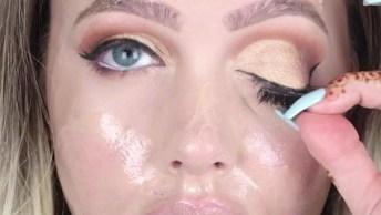 Cuidando Da Pele Após Usar Maquiagem, Esse É Um Passo Muito Importante!