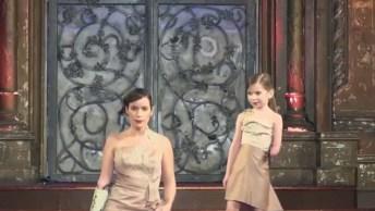 Desfile De Moda Mais Linda Que Você Já Viu, Porque A Moda É Para Todos!