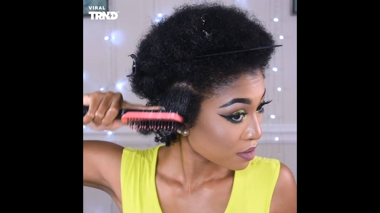 Dicas para cuidar dos cabelos crespos