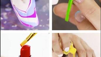 Dicas Para Manicures - Você Vai Aprender Coisas Incríveis Aqui!