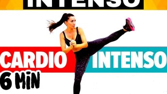 Exercícios Físicos Nível Intermediário, Vale A Pena Conferir!
