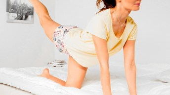Exercícios Para Você Fazer Antes De Sair Da Cama, Vale A Pena Conferir!