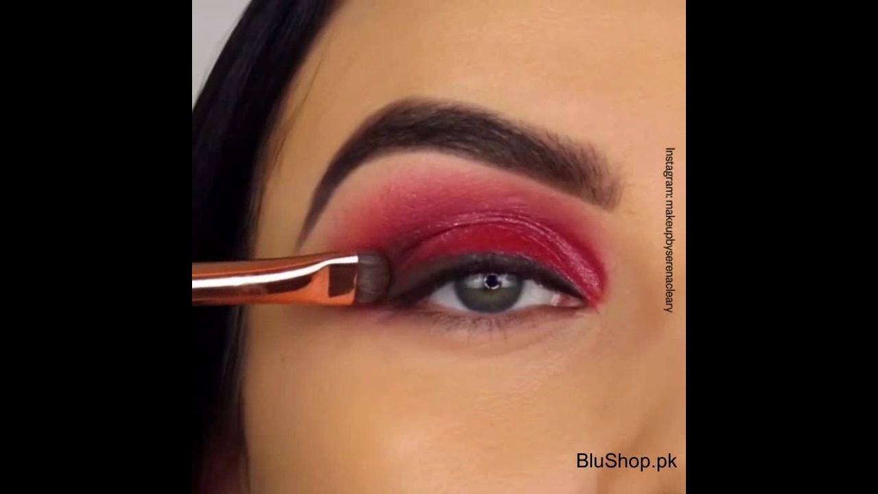 Ideias de maquiagens que você vai amar aprender