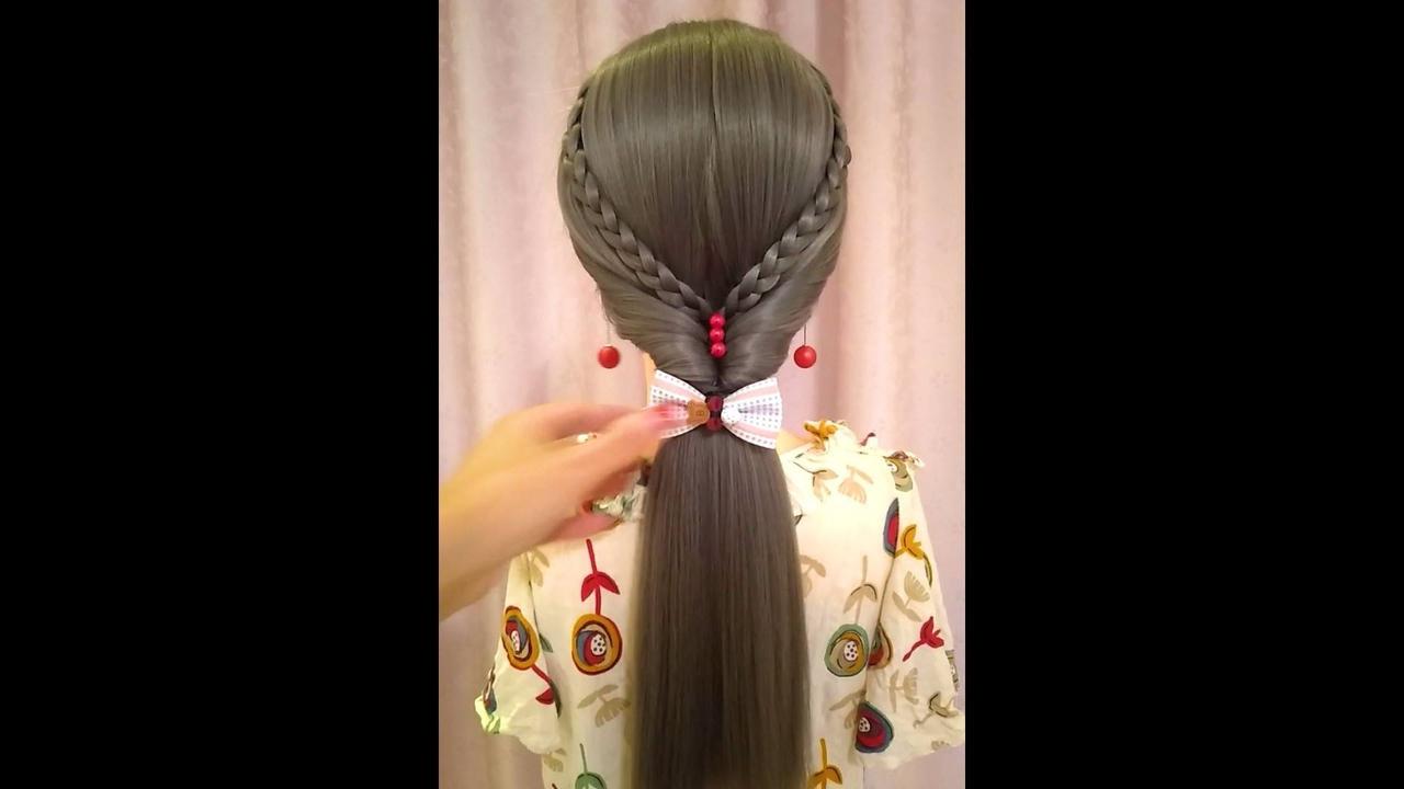 Ideias de penteados para usar nas festas de final de ano