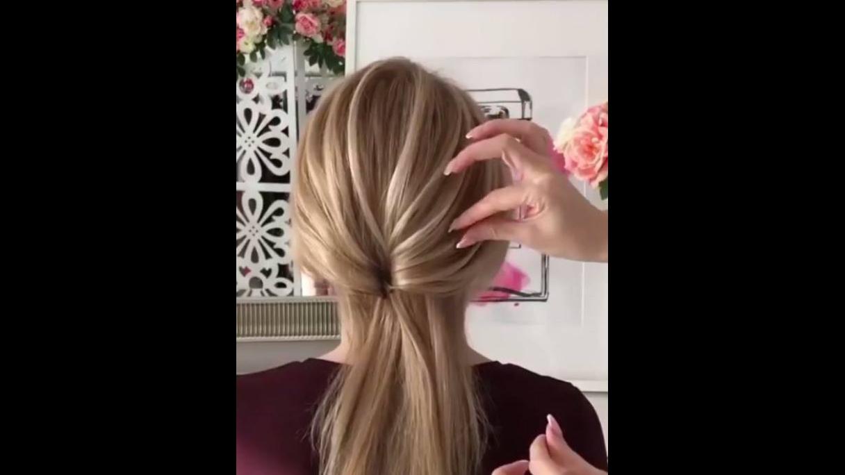 Ideias de penteados sofisticados para casamentos e festas chiques