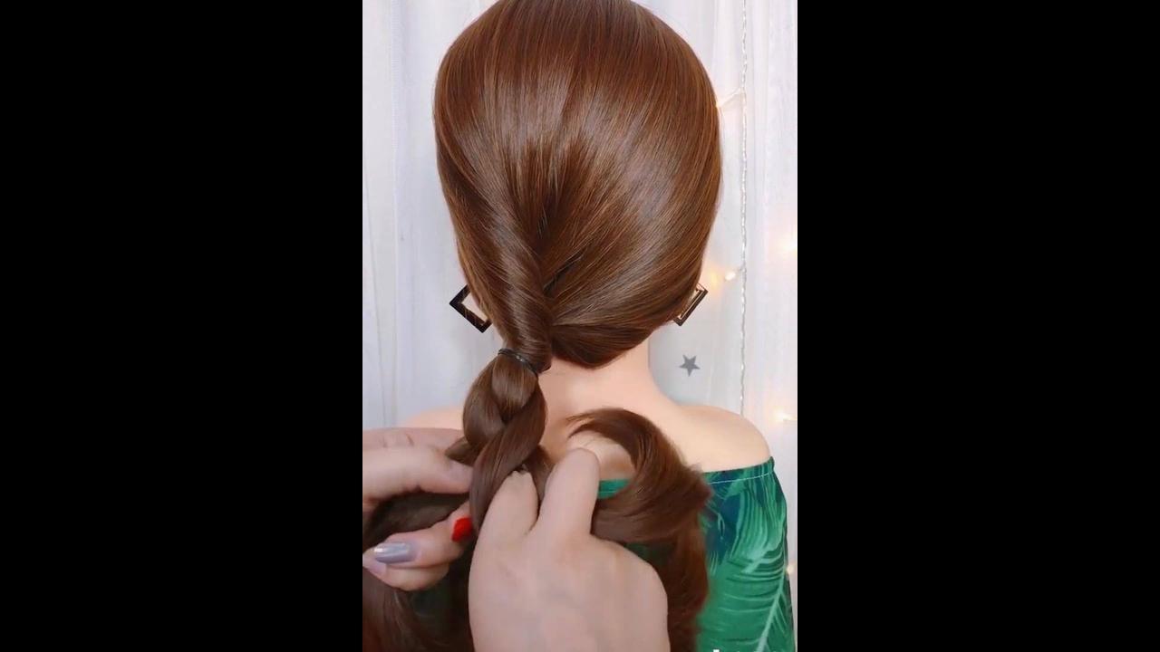 Ideias variadas de penteados para você aprender