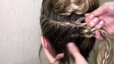 Inspiração De Coques Para Noivas, Olha Só Que Espetáculo De Penteados!