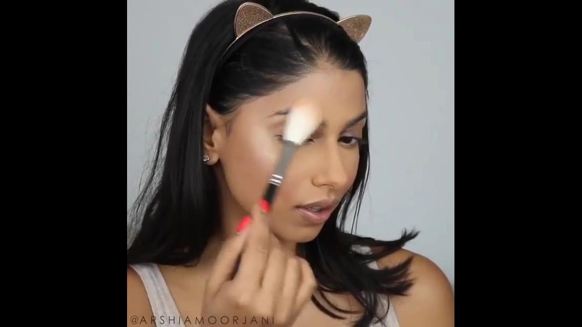 Inspiração de maquiagem maravilhosa para você fazer em qualquer ocasião