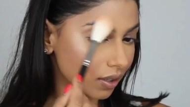 Inspiração De Maquiagem Maravilhosa Para Você Fazer Em Qualquer Ocasião!